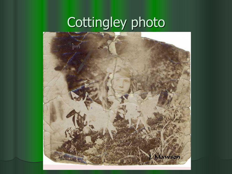 Cottingley photo