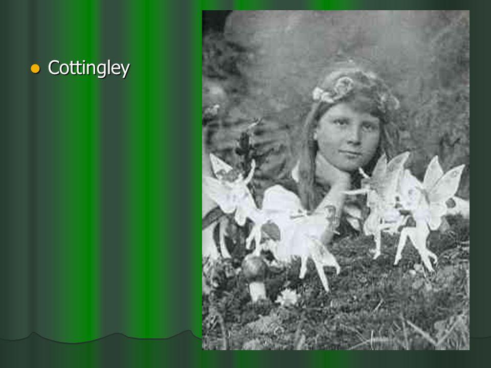Cottingley Cottingley