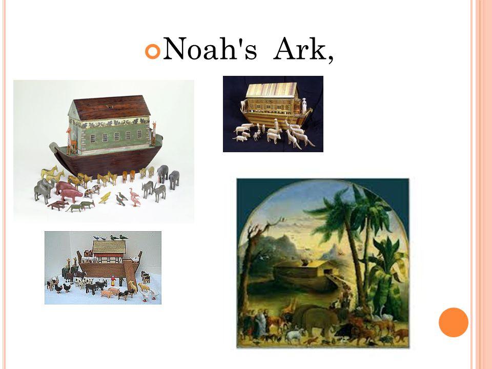 Noah s Ark,