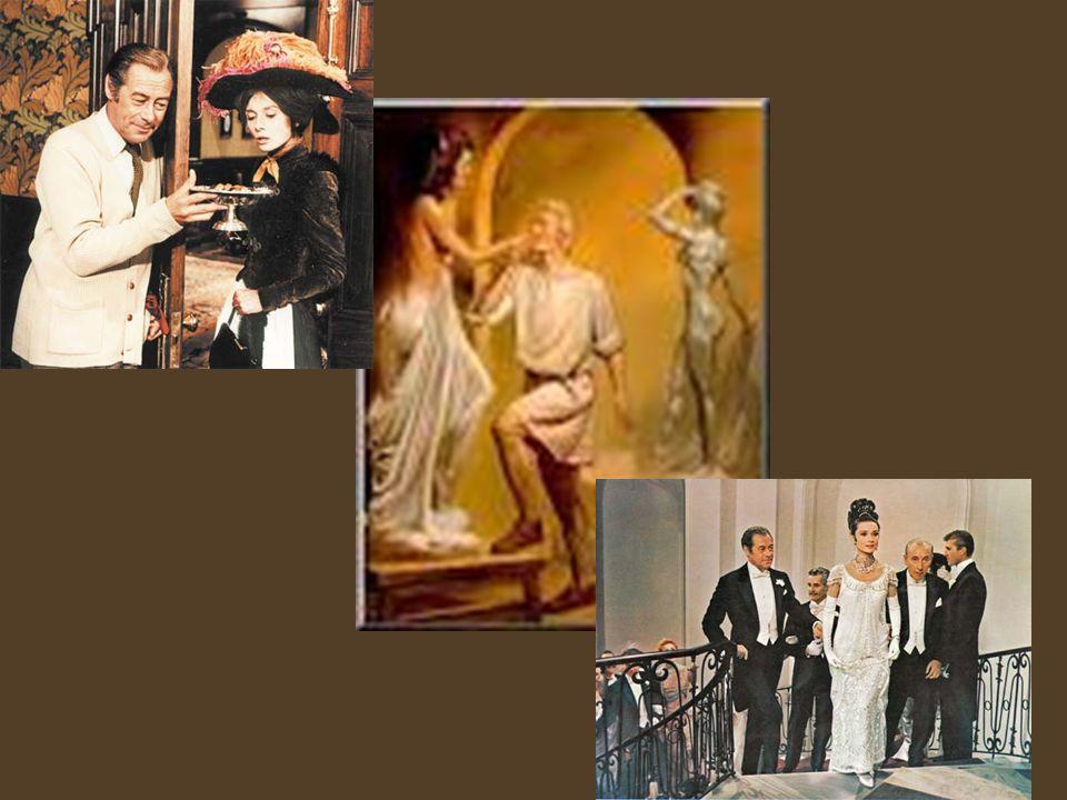 Victorian Romance Pygmalion is classified as a Victorian romance.