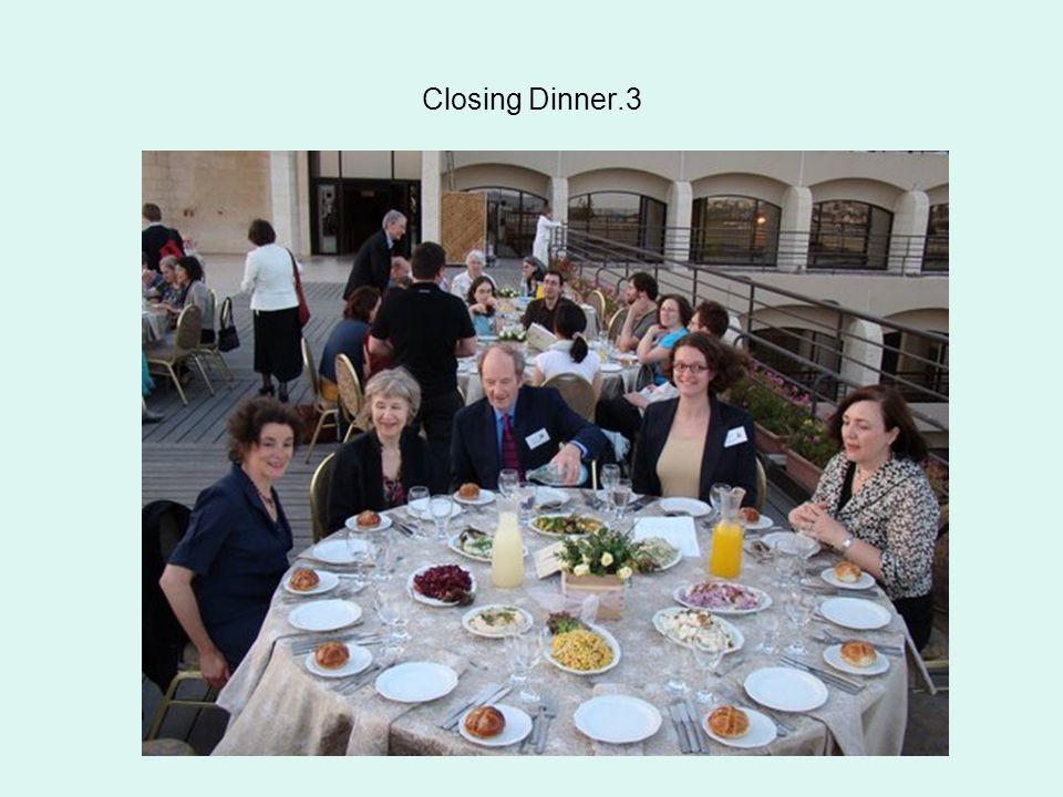 Closing Dinner.3