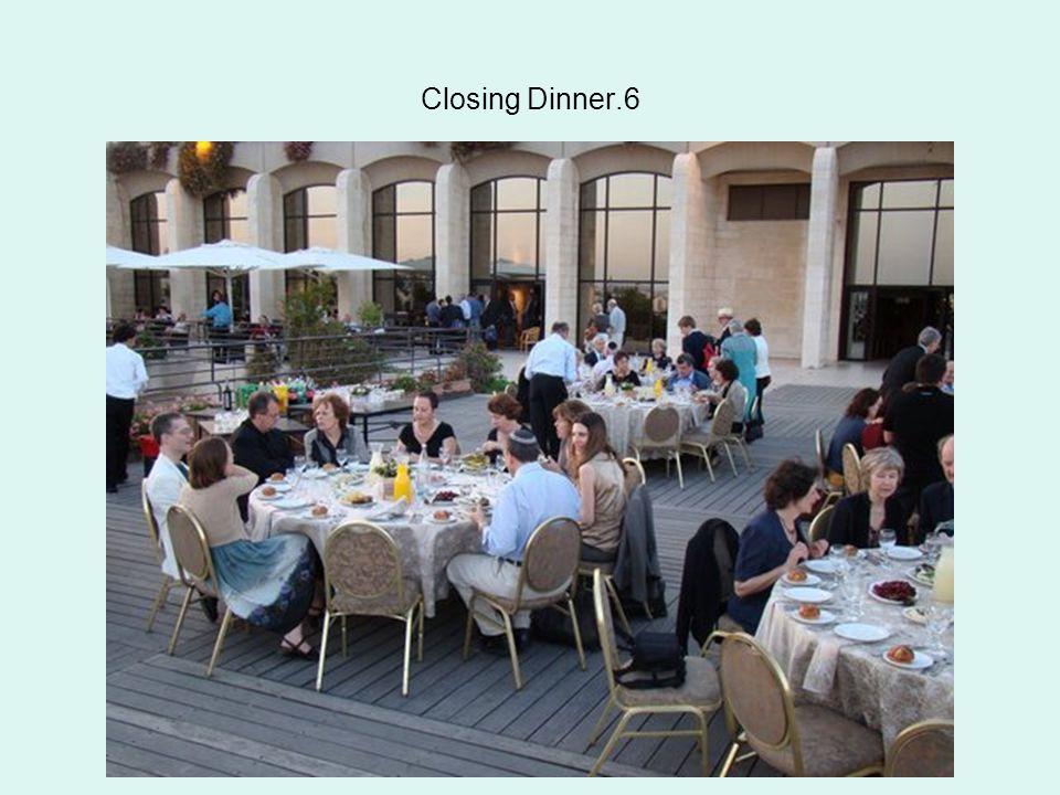 Closing Dinner.6