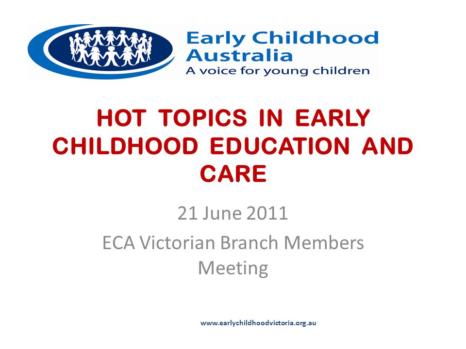 Implementing the EYLF  http://www.education.vic.gov.au/earlylearning/eyldf/default.