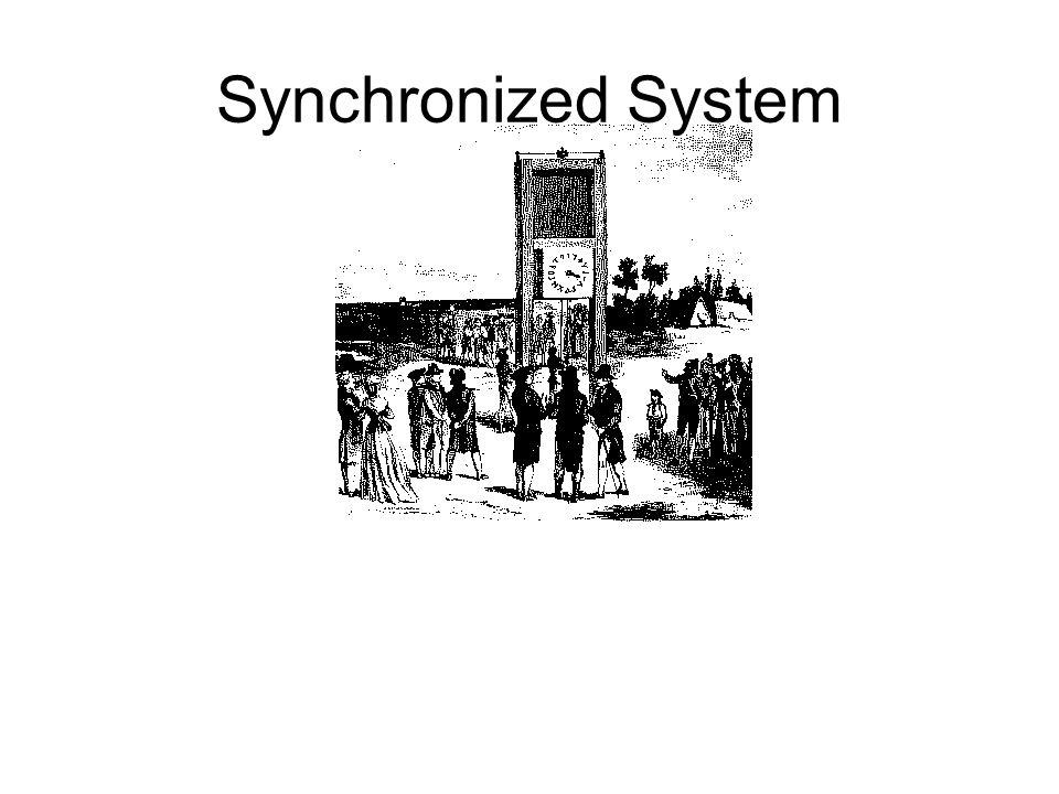 Synchronized System