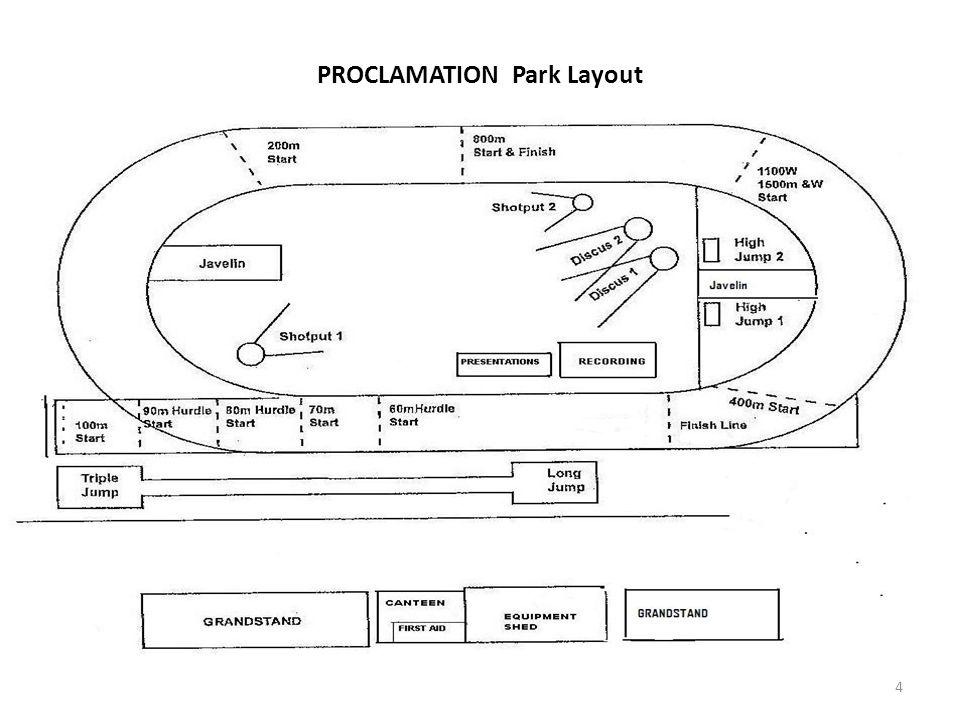 PROCLAMATION Park Layout 4