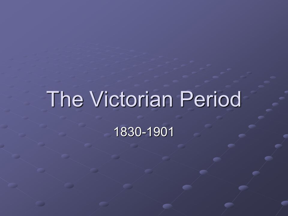 The Role of Sex Victorian society refused to acknowledge sexuality in any way Prostitution was rampant Syphilis was rampant Doctors used sexual treatments to cure women of hysteria