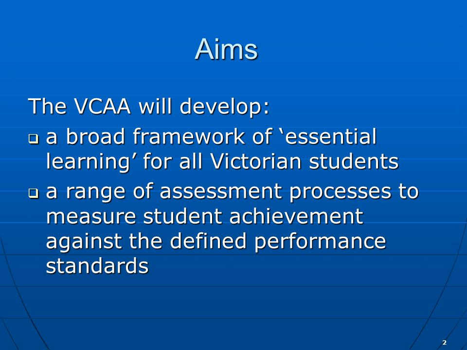 13 Learning characteristics and curriculum development Early Years  Focus on literacy and numeracy - continue to build on existing good practice  Include generic skills, values and attributes  Draw on discipline concepts and skills as appropriate