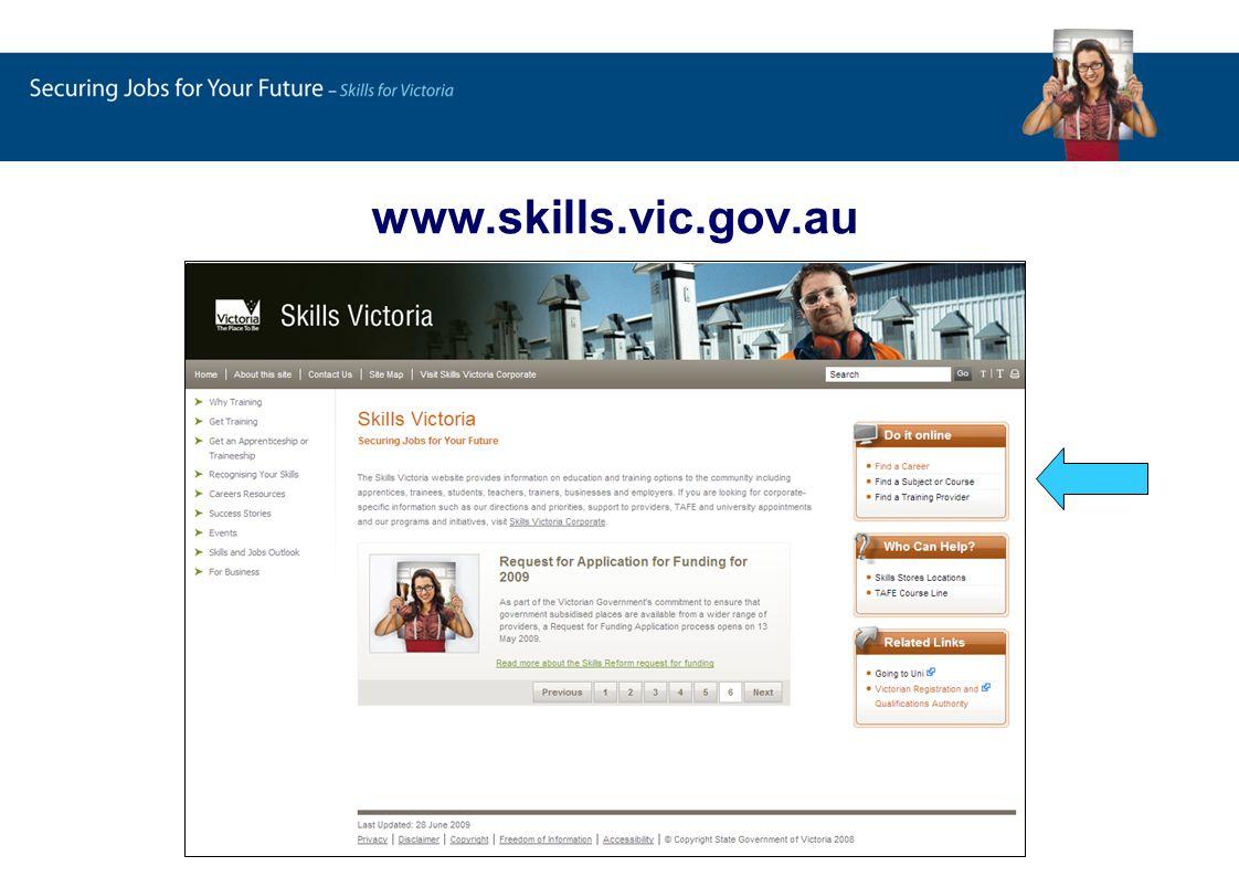 www.skills.vic.gov.au