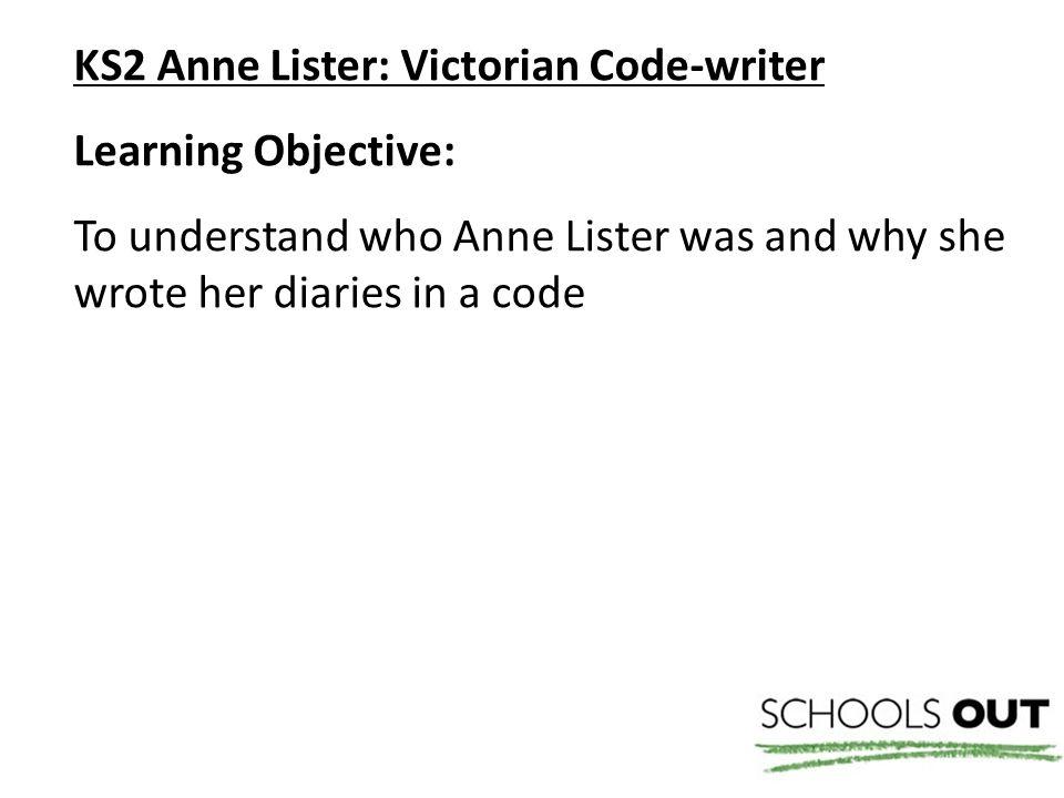 Starter Think about Victorian women.