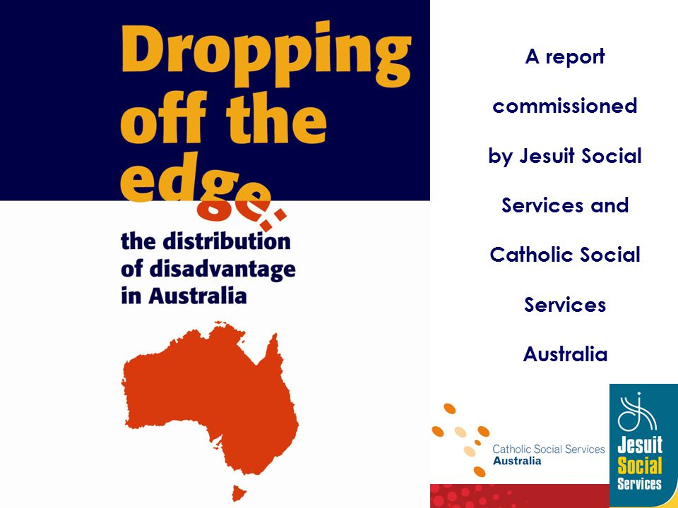 RMIT University©2011 Information Technology Services 10 A report commissioned by Jesuit Social Services and Catholic Social Services Australia