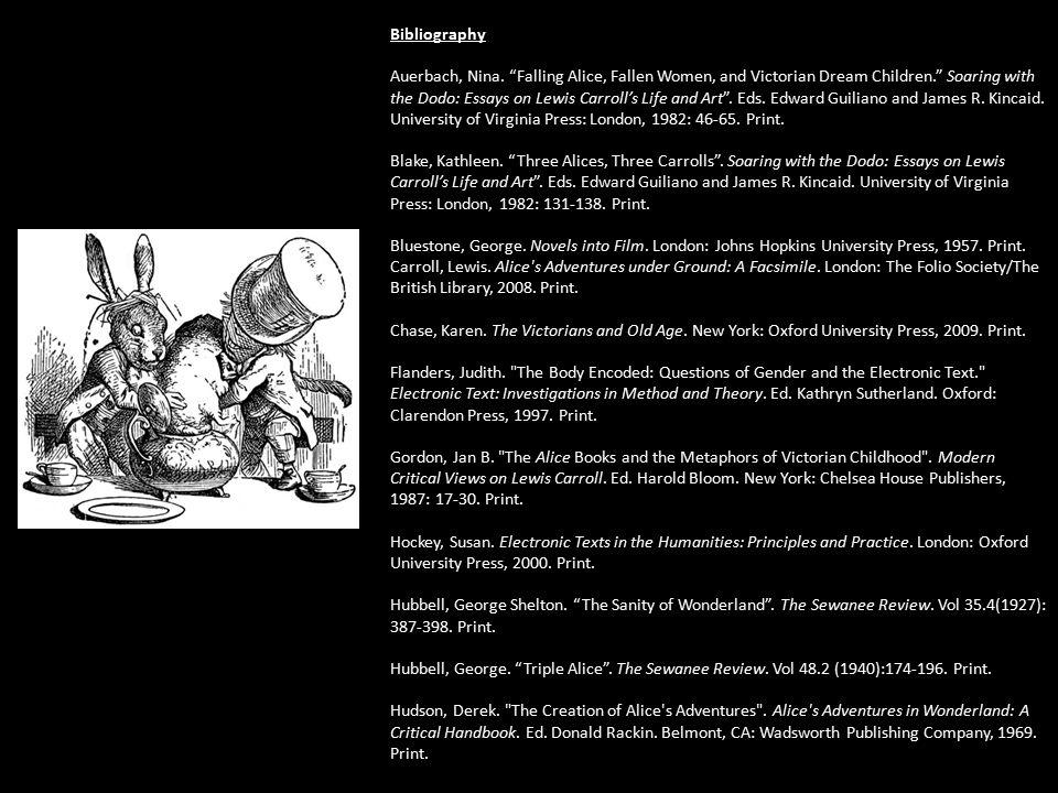 Bibliography Auerbach, Nina.