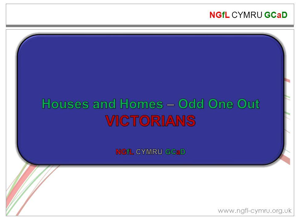NGfL CYMRU GCaD www.ngfl-cymru.org.uk