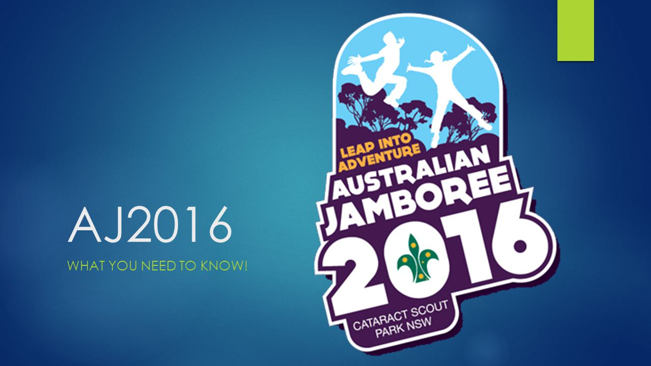 Key Facts  Dates  Saturday 2 nd January 2016 to Thursday 14 th January 2016  Cost  Scouts $1,675.00  Leaders $1,175.00  Scouts can bring spending money but don't need a lot.