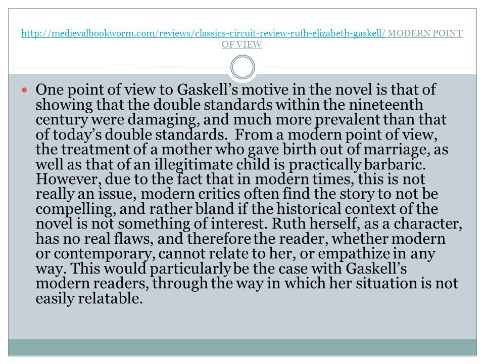 http://medievalbookworm.com/reviews/classics-circuit-review-ruth-elizabeth-gaskell/http://medievalbookworm.com/reviews/classics-circuit-review-ruth-el