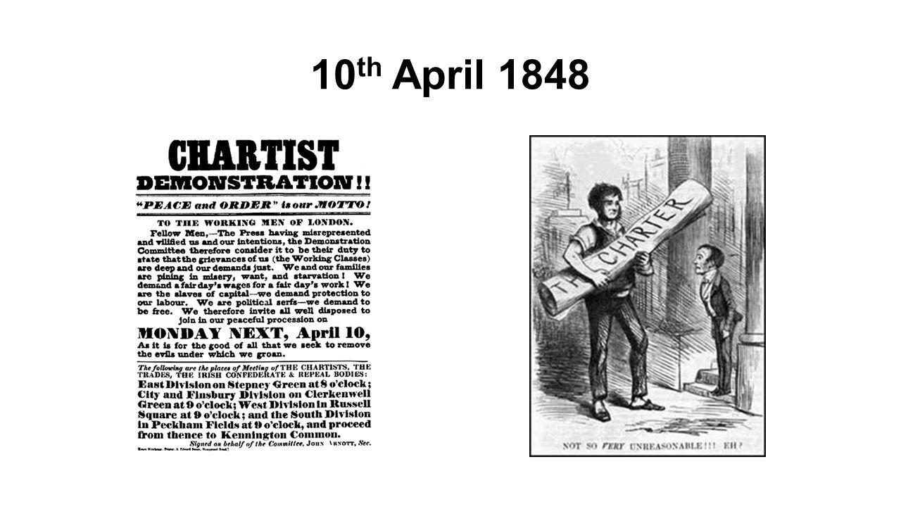 10 th April 1848