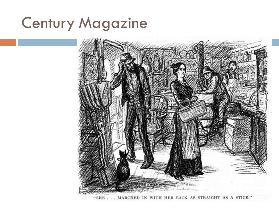 Century Magazine