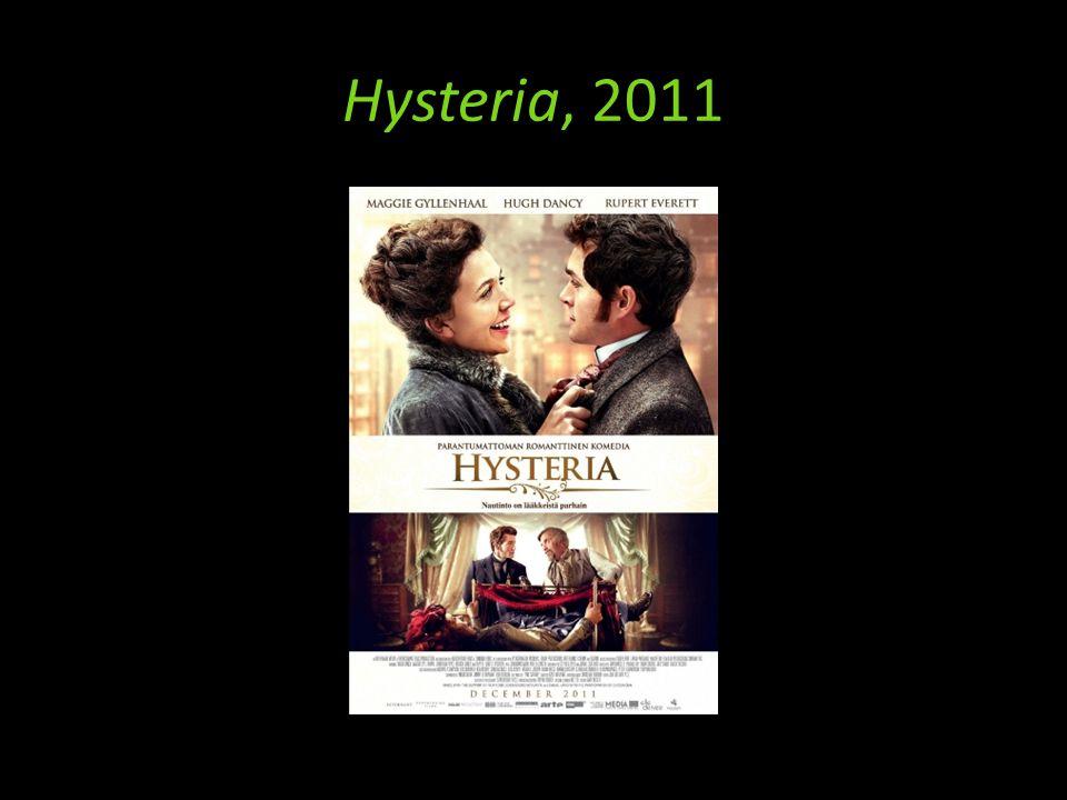 Hysteria, 2011