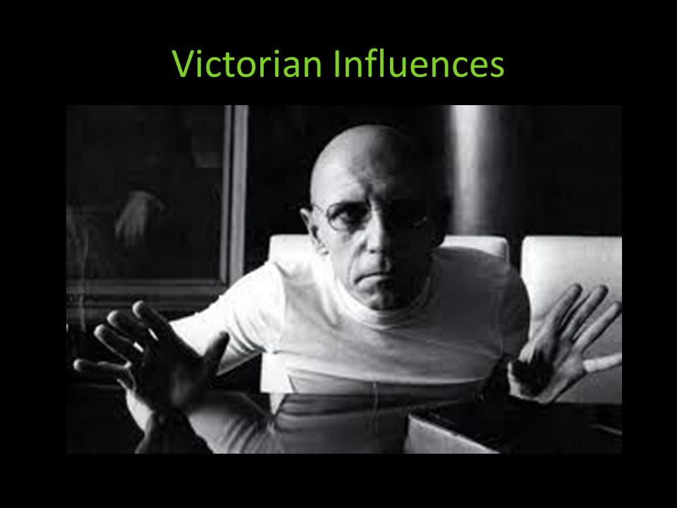 Victorian Influences