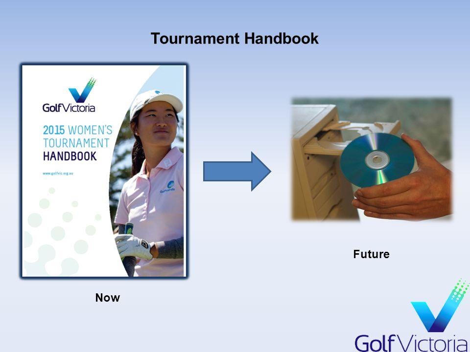 Tournament Handbook Future Now