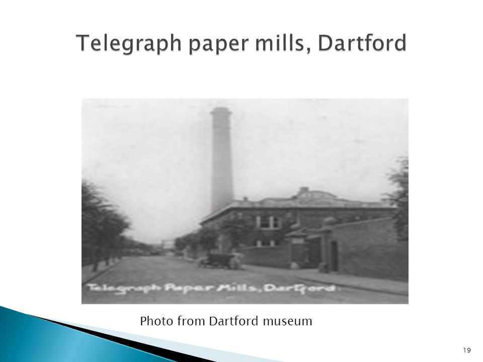 19 Photo from Dartford museum