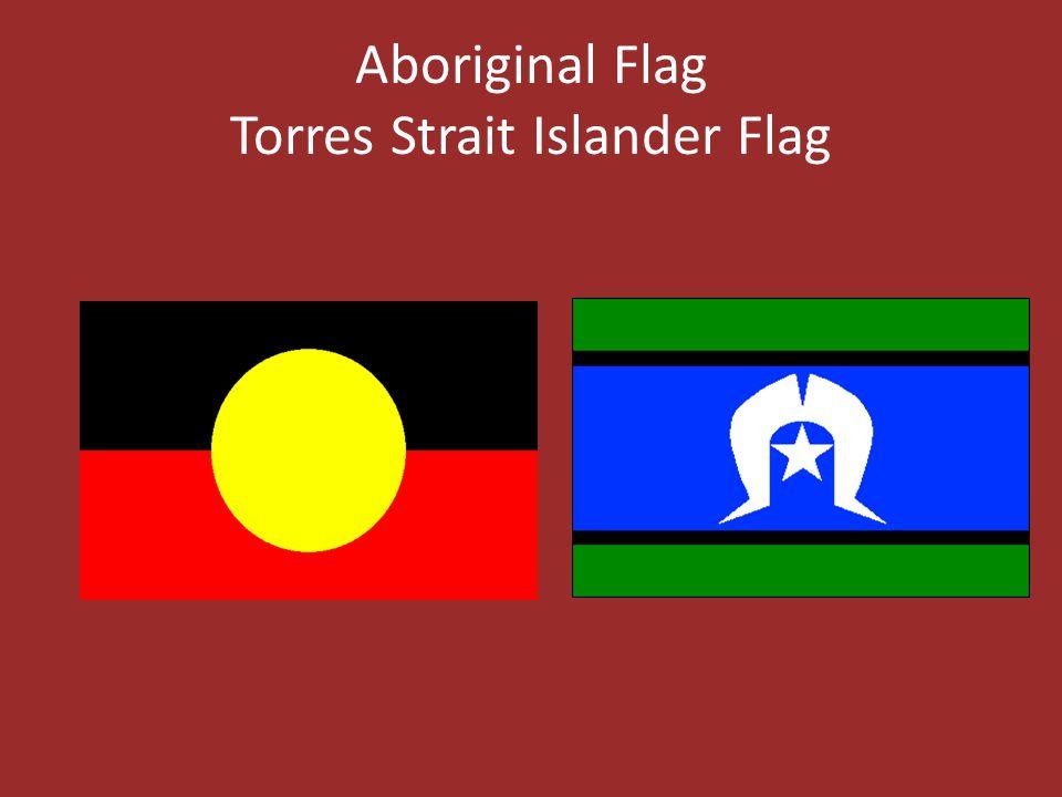 Aboriginal Flag Torres Strait Islander Flag