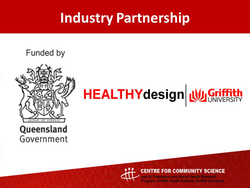 Industry Partnership