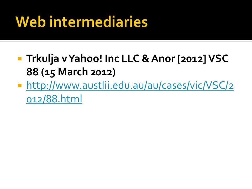  Trkulja v Yahoo.