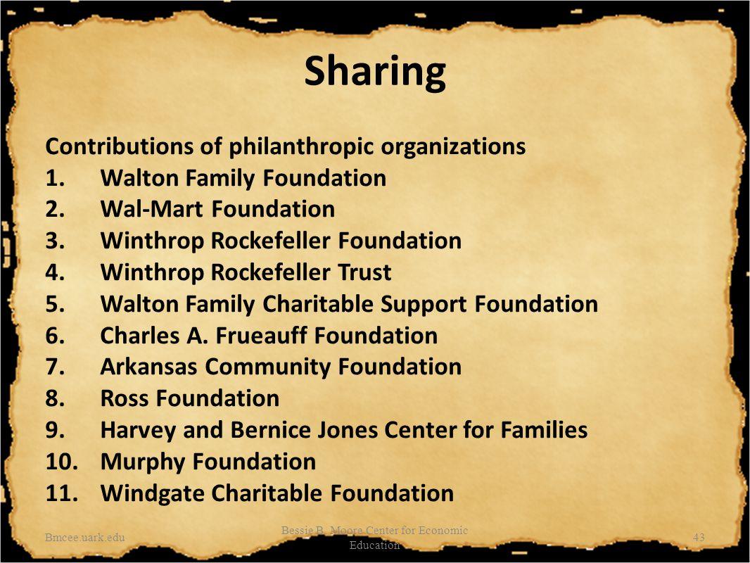 Arkansas Entrepreneurs Notable examples include: Patricia P.