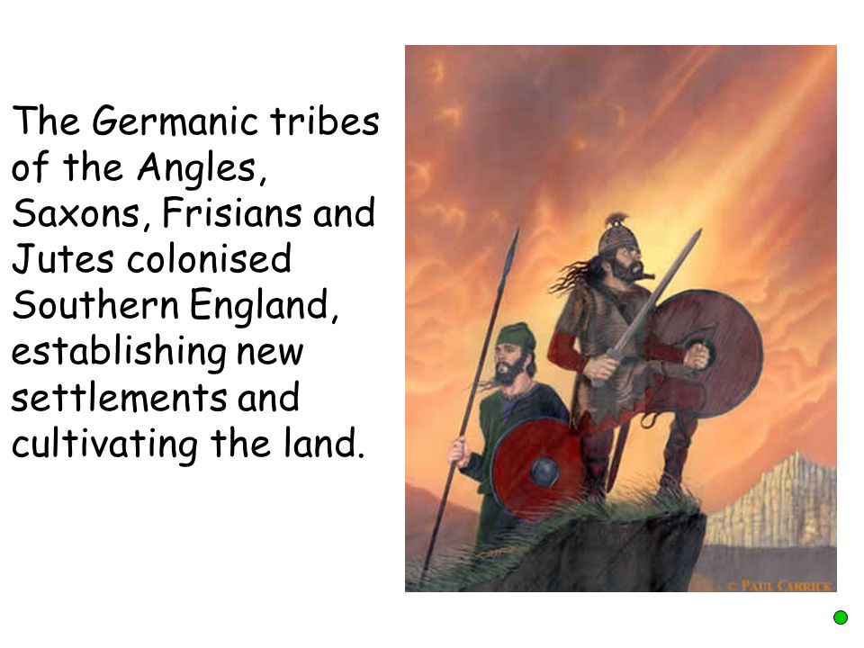 From 43 AD until the end of the 4 th Century the Romans settled and integrated with local tribes. They brought with them their engineering and road co