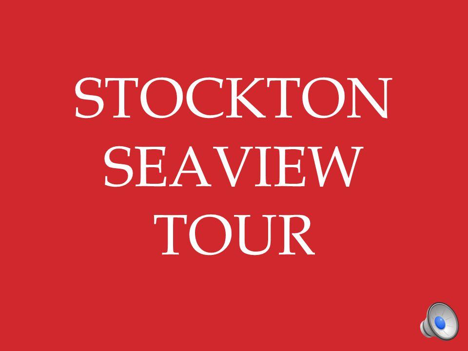 STOCKTON SEAVIEW TOUR