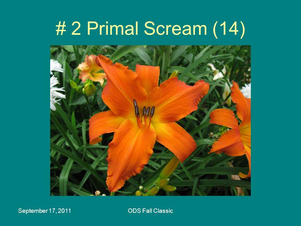 September 17, 2011ODS Fall Classic # 2 Primal Scream (14)
