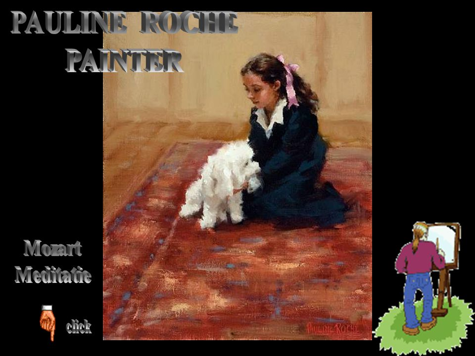 Pauline Roche was born in London but grew up in Australia from the age of seven.