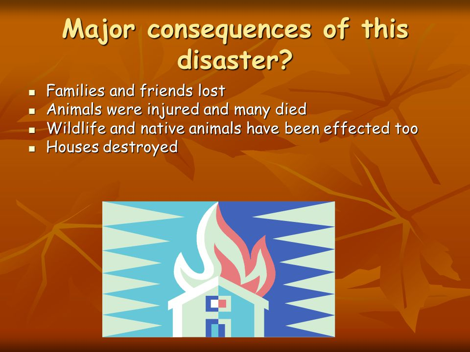 Predict or prevent your disaster? Fire safety plan Info from Government and Fire Department