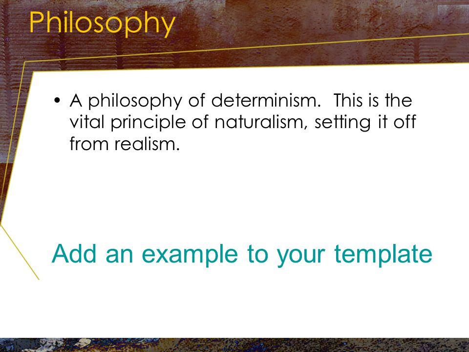Pessimism A bias toward pessimism in selecting details.