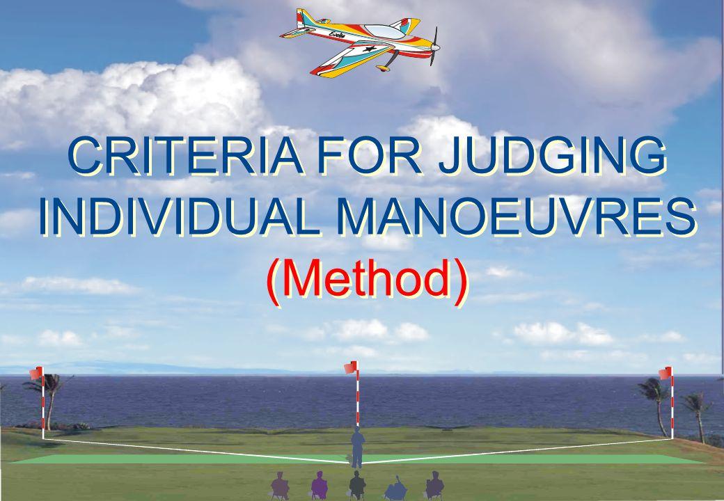 Judge 1Judge 2Judge 3Judge 4Judge 5 MAINTAIN YOUR STANDARD.