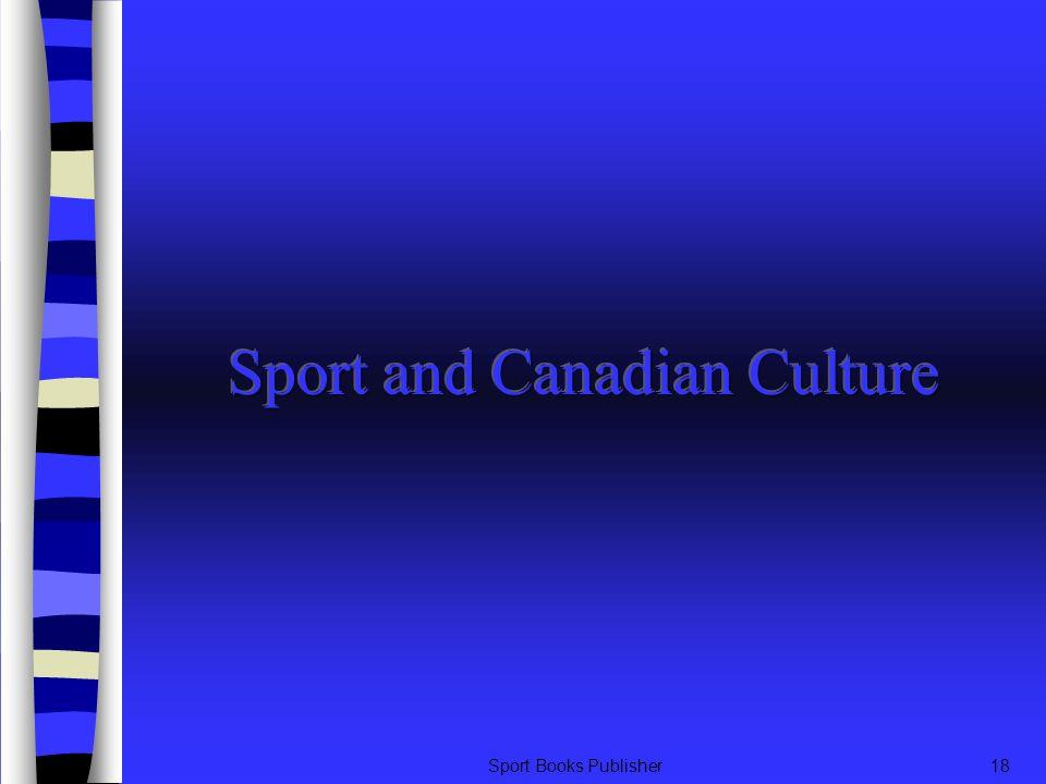 Sport Books Publisher18