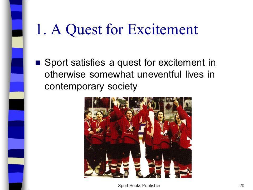 Sport Books Publisher20 1.