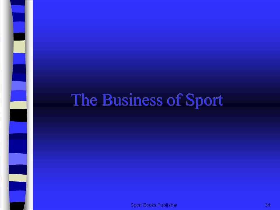 Sport Books Publisher34