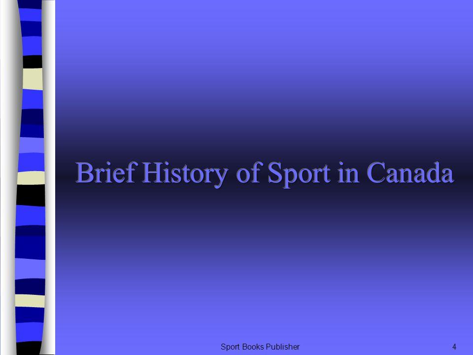 Sport Books Publisher4