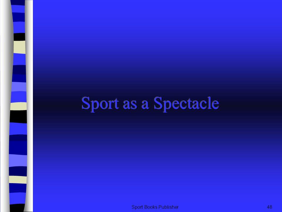 Sport Books Publisher48