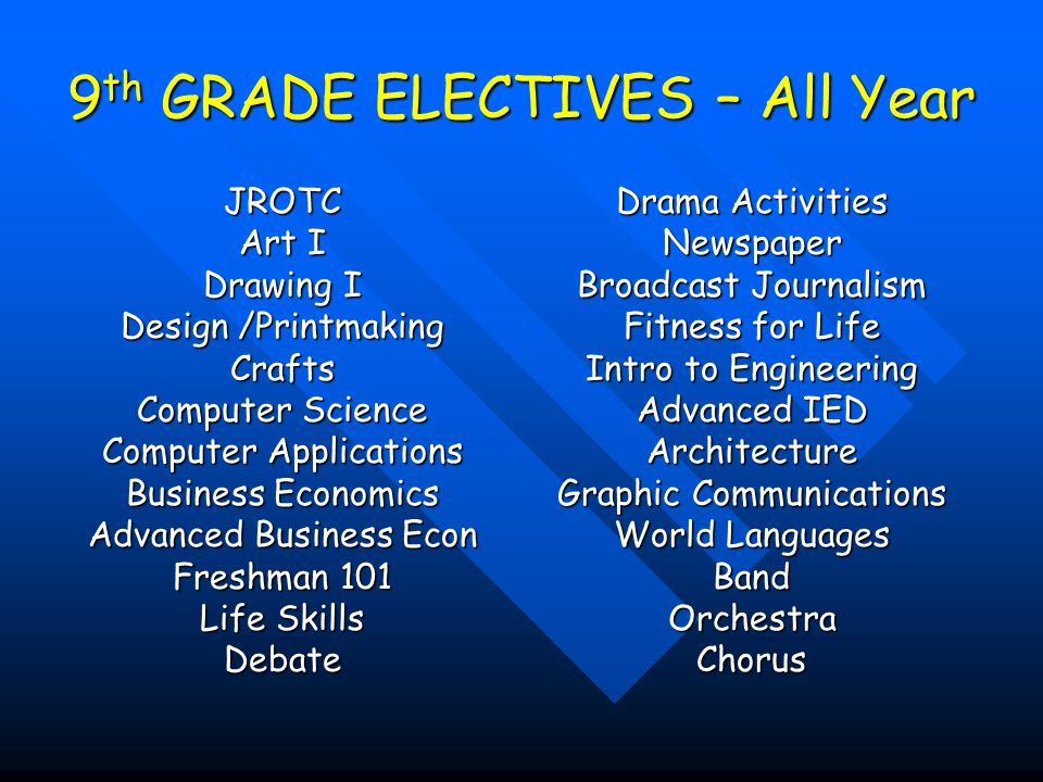 GRADING The grading scale is as follows: The grading scale is as follows: A = 92 – 100 % A = 92 – 100 % B = 83 – 91% B = 83 – 91% C = 74 – 82% C = 74 – 82% D = 65 – 73% D = 65 – 73% F = 0 – 64% F = 0 – 64% The school year is divided up into two semesters.