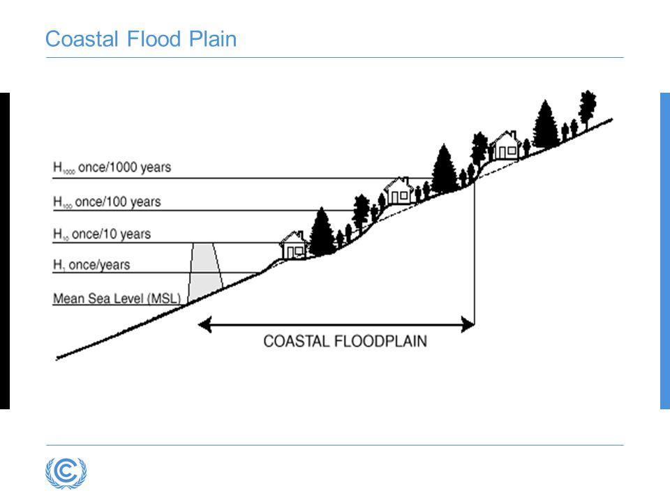 Coastal Flood Plain