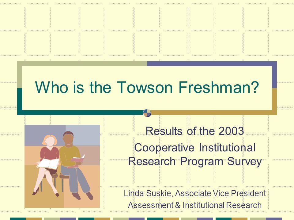 But TU Freshmen Have Still Drunk More than Freshmen Nationally.
