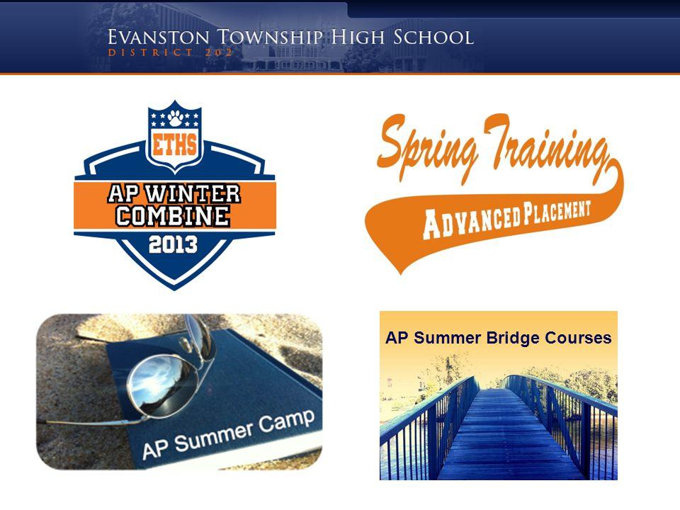 AP Summer Bridge Courses