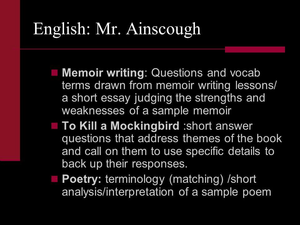 English: Mr.