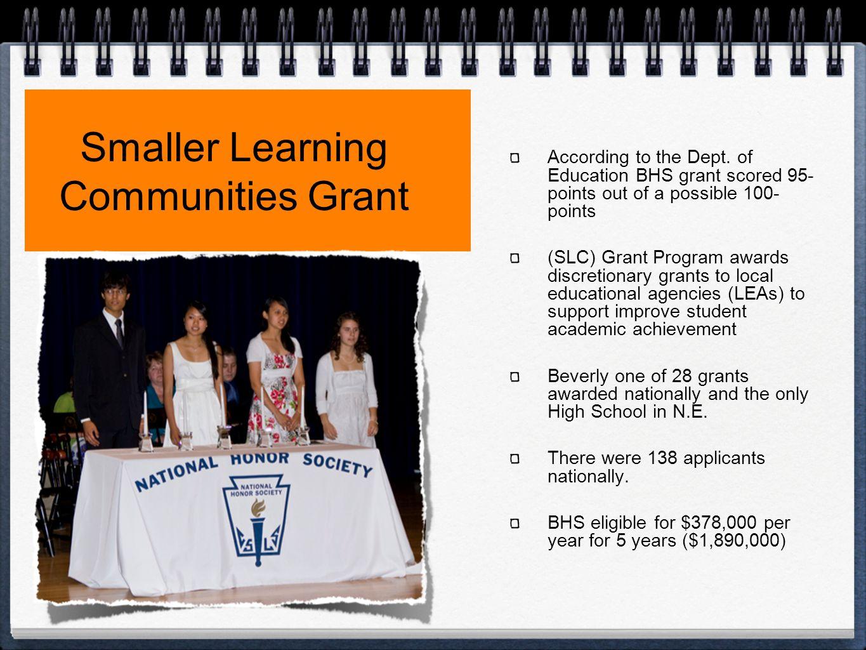 Washington D.C.Dept. of Education Liason: Beth Baggett D.E.S.E oversight of grant funds Dr.