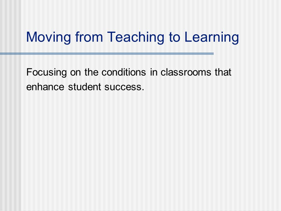 Closing Thoughts Student success does not arise by chance ➔ It requires intentional, structured, and proactive action