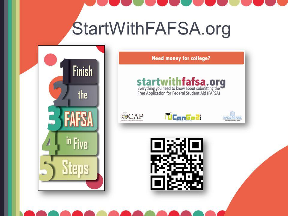 StartWithFAFSA.org
