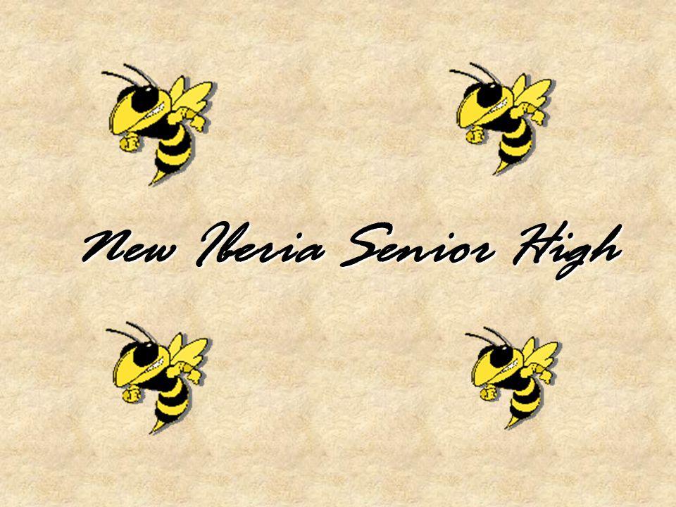 New Iberia Senior High