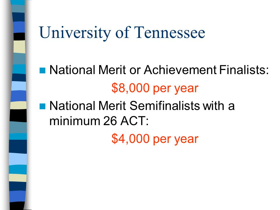 What if I do not score high enough to become a National Merit Finalist.